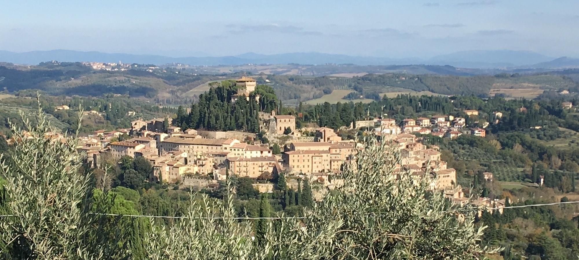 Cetona Borgo più Bello d'Italia